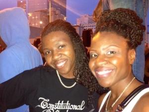 Trayvon Rally
